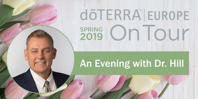 dōTERRA An Evening with Dr. Hill - Amsterdam