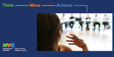 1/30 Administrator Physical Education Professional Learning Communities (Bronx)