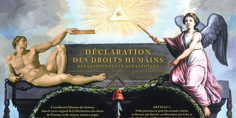 Projections | Découvrez l'histoire des droits de l'Homme billets