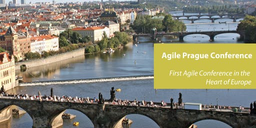 Agile Prague 2019 Conference, Prague, Czech Republic