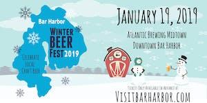 4th Annual Bar Harbor Winter Beer Fest