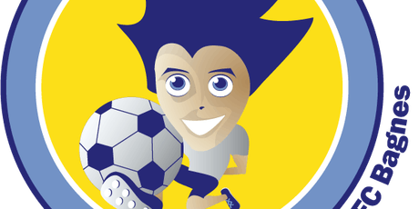 FC Bagnes Summer Camps billets