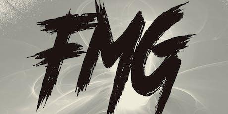 F.M.G tickets