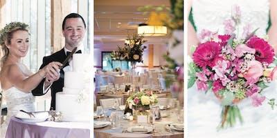 Pinstripes Georgetown Wedding Showcase
