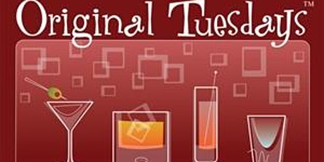 The Original Third Tuesday Networking Event tickets
