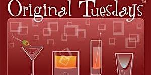 The Original Third Tuesday Networking Event