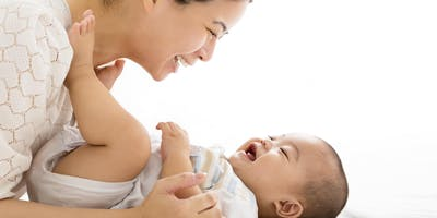 Early Learning Together Baby - 5 Week Course - Lower Morden