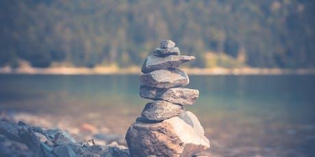 Mindful Leadership –  Wege und Methoden der achtsamen Führung Tickets