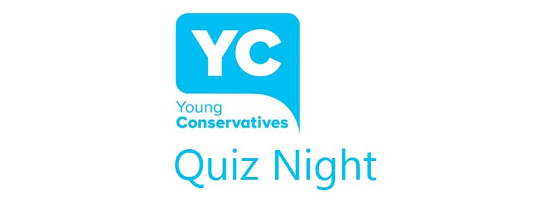 Young Conservatives Quiz Night