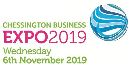 Chessington Business Expo - Visitor 2019 tickets