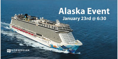 Alaska Travel Event