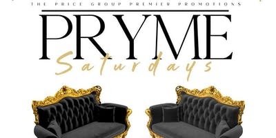 PrymeSaturdays At Pryme Bar