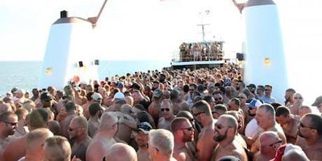 Bear Boat Sunset Cruise 2019 tickets