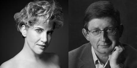 Heidi Moss Erickson & John Parr tickets