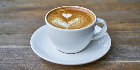 WHW2N Cypress Coffee Clique ® tickets