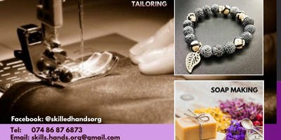 Skilled Women's Free Craft workshops