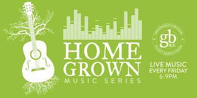 Home Grown Music Series