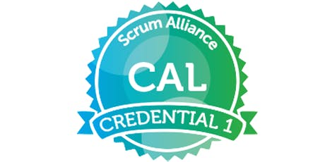 CAL Certified Agile Leadership I with Zuzi Sochova, September 19-20, 2019, Prague,Czech Republic tickets