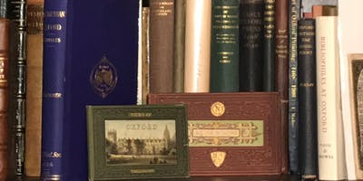 The Passion & Recollections of an Amateur Book Collector