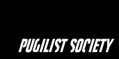 "Books & Bruise - Synonym Theatre - ""Pugilist Society"""