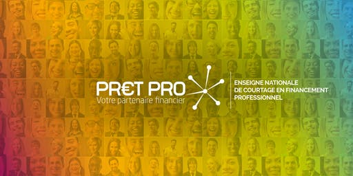 PRET PRO - Journée découverte - 26 Novembre 2019 de 09h00 à 12h00