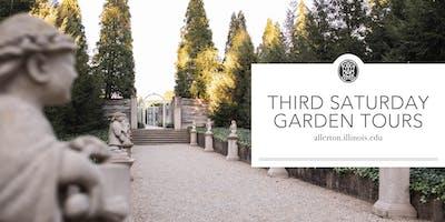 Third Saturday Garden Tours