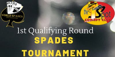 World Spades Organization - Qualifying Tournament