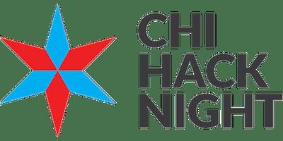 Chi Hack Night