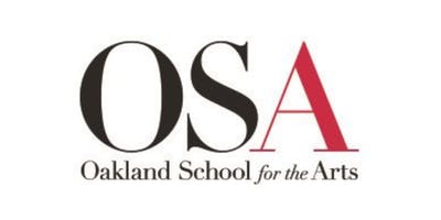 New Music by Students from Oakland School for the Arts