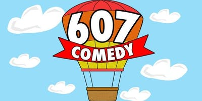 607 Comedy Show - HTA Comedy Night - Homer NY