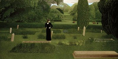David Inshaw: an artist within the 'English Romantic Tradition'