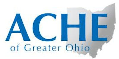 ACHE of Greater Ohio Columbus LPC F2F Event - Population Health