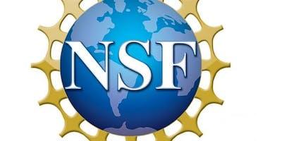 Writing an NSF Graduate Research Fellowship Proposal