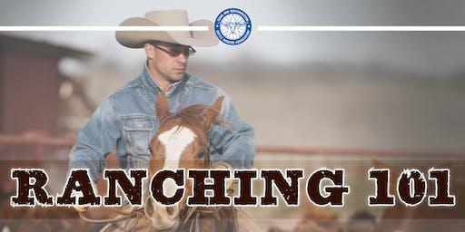 June Ranching 101
