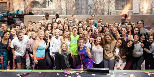 VibeWell Yoga Festival