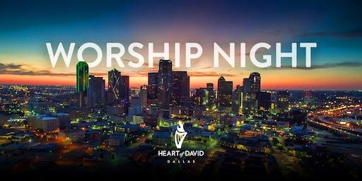 Worship Night // Next Generation