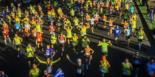 Maratona de Buenos Aires 2019