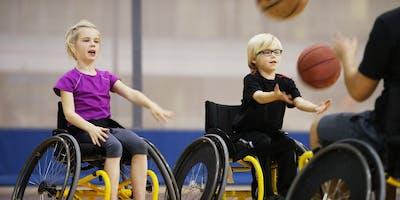 PacificSport WheelKids - Winter 2019