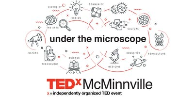 Copy of TEDxMcMinnville