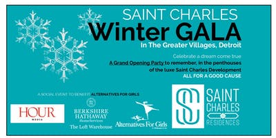 Saint Charles Winter Gala