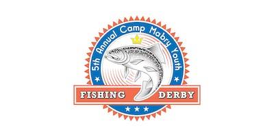 Camp Mabry - 5th Annual Fishing Derby