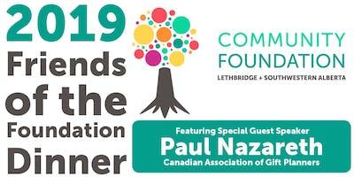 Community Foundation\