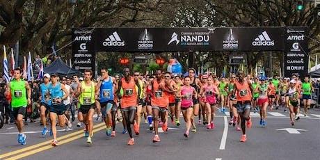 Inscrição Meia Maratona de Buenos Aires 2019 entradas