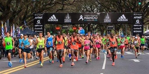 Inscrição Meia Maratona de Buenos Aires 2019