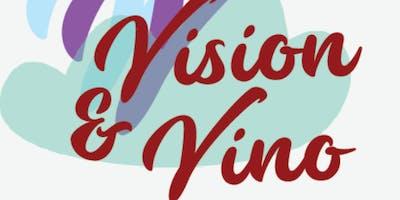 Vision & Vino