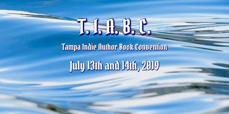 T.I.A.B.C. 2019 tickets