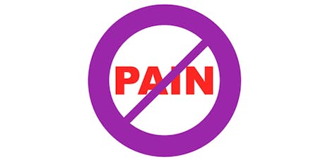 Pain: What is it and what can we do about it? tickets