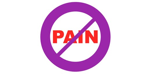 Pain: What is it and what can we do about it?