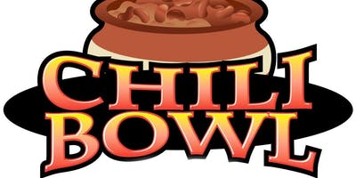 Chili Bowl/Silent Auction for 2019 Mission Trip