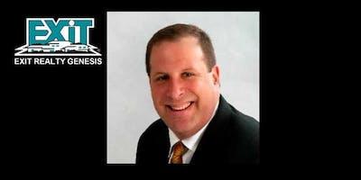 Overcome The New Discount Brokerage Models featuring Scott Einbinder!